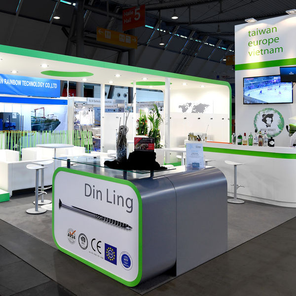 Booth Din Ling GmbH